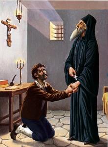 αγιος Διονύσιος
